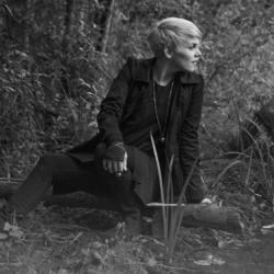 Andrea Lundgren<br><em>Fauna Północy</em> Literacki Sopot media