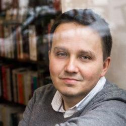 Mirosław Tryczyk<br><em>Drzazga. <br>Kłamstwa silniejsze niż śmierć</em> Literacki Sopot media