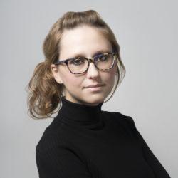 Magdalena Kicińska Literacki Sopot media